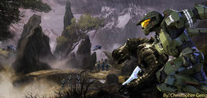 Halo: The Coming of War