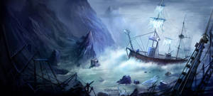 Torment and Fugue : A Voyage to Redemption