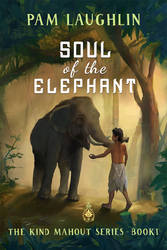 Soul of the Elephant book cover