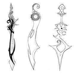 Sword contest