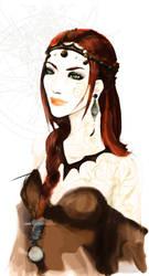 Feryn by BlueSand-Tiger