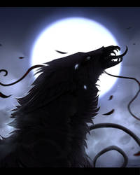 .:Moonlight:. by RAE-77