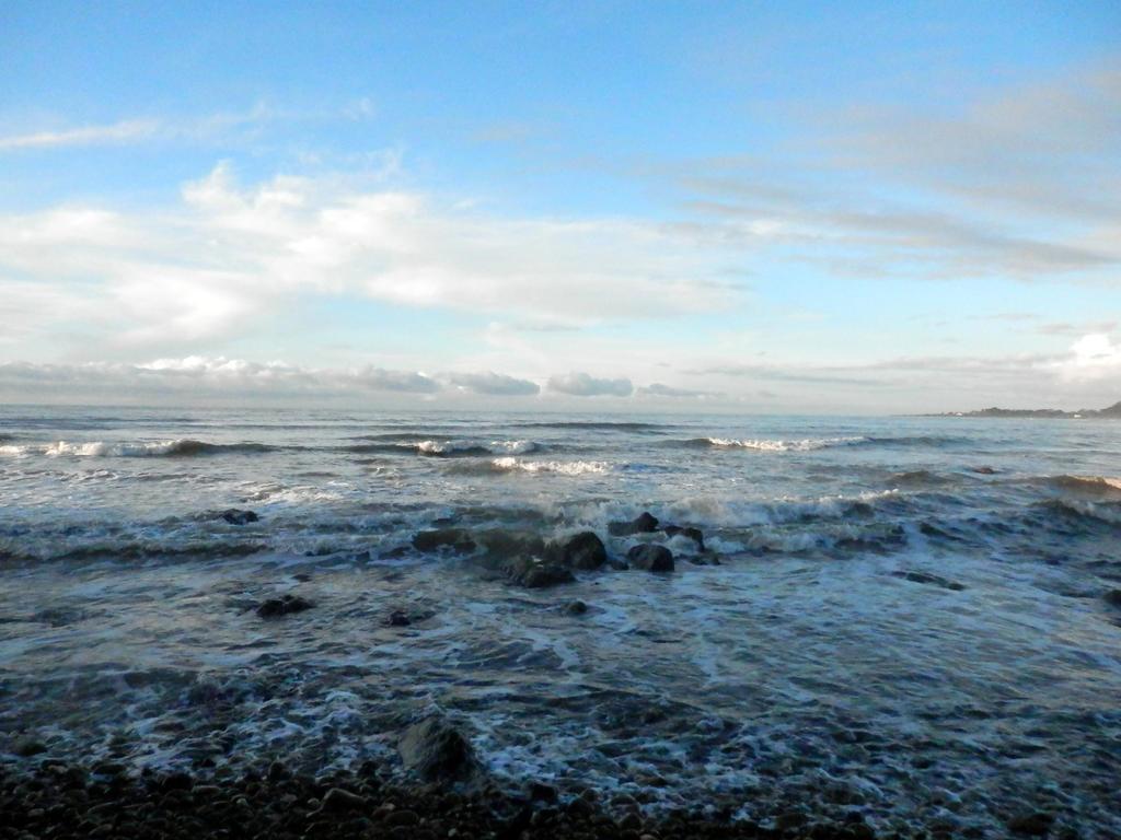 Ocean 1 by PsychedelicVixen