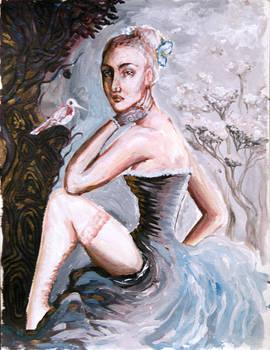 A Fragonard
