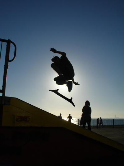 Extreme Sports ID by extremesports