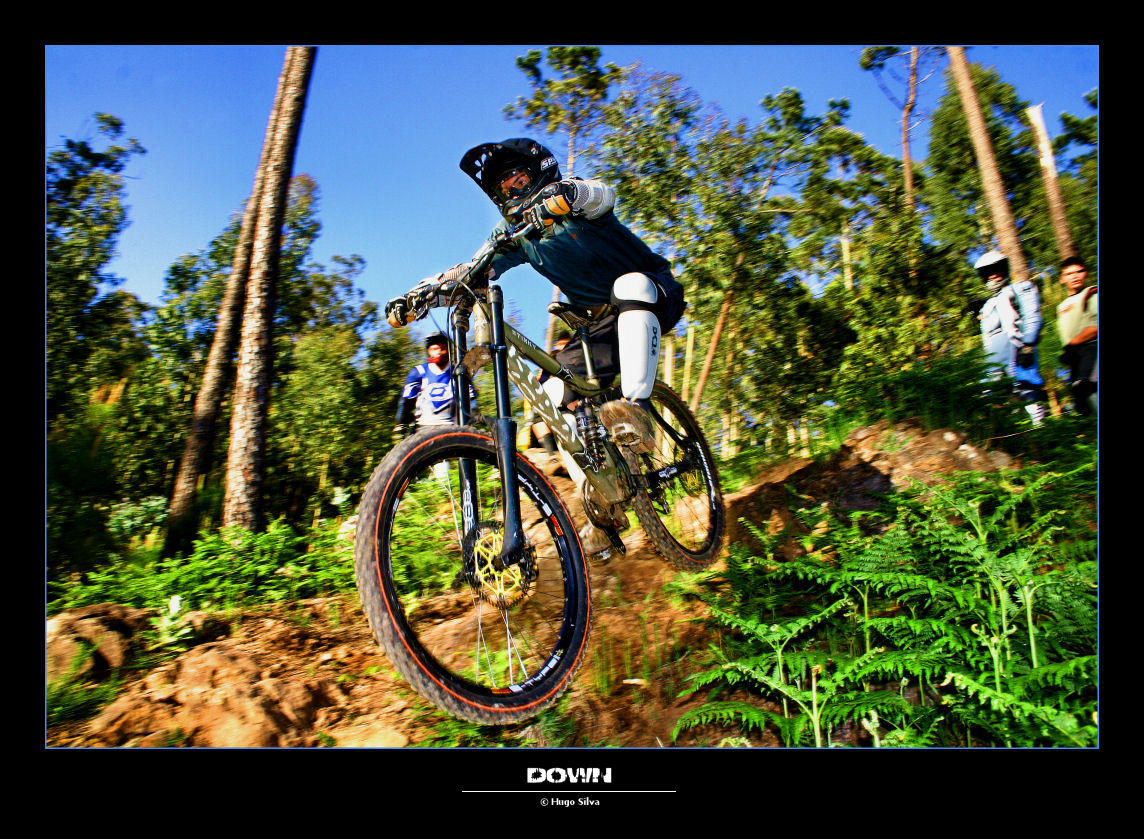 Featured :- Down by extremesports