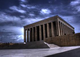 Mausoleum by VoldroY