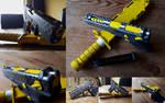 Hyperion Issued Glock-18 - Airsoft Borderlands by MartinLestrange