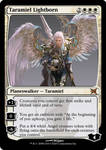 Taramiel Lightborn