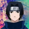 Sasuke Icon by kikyocockerham