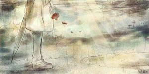 Adieu by YuriOokino