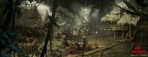 Dead Island Enviroment 10