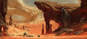 Deep Desert (Mooeti)