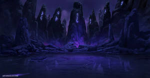 League Of Legends | Background Art 5