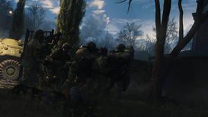 SOBR Raid