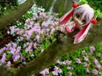 Sakura Tree Fairy