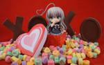 A Very Nyaruko Valentine!