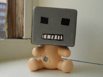 Angel BabyRobot