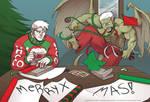 Wrapper's Delight by neekko