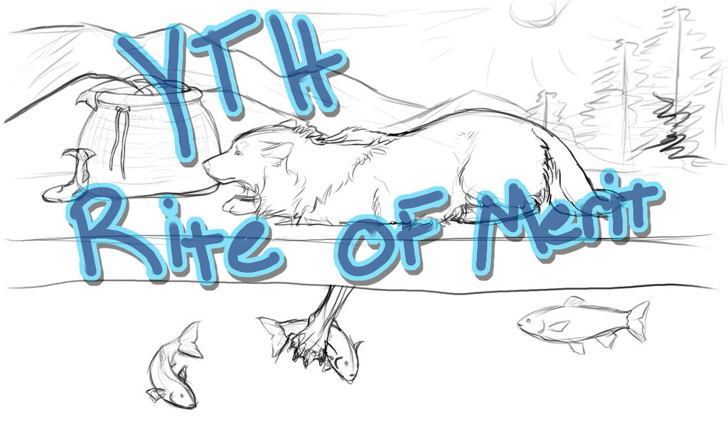YTH - Rite of Merit - OPEN by ShapeShifter314