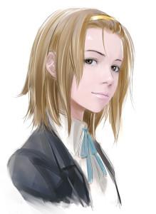 Shikunanoly's Profile Picture