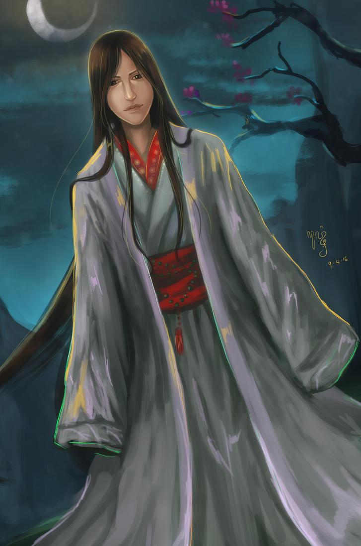 Feng Ming by Plestari