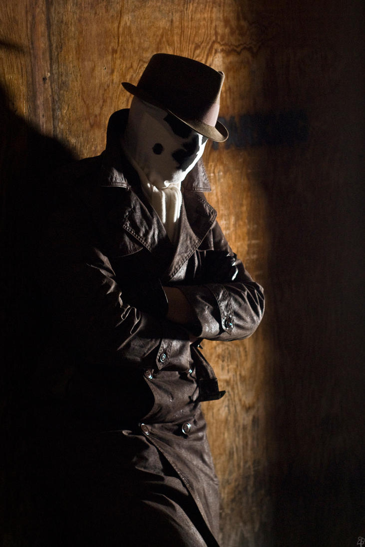 Mr. Kovacs by AngelCostumes