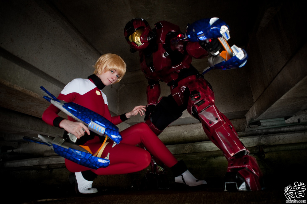 Halo Legends By Angelcostumes On Deviantart