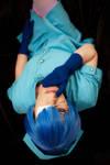 Ryomou Shimei - Nurse Cosplay