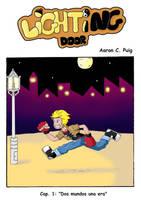 Lighting Door portada by ACPuig