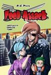 Food Attack Cap. 17 Portada