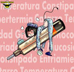 Sefora Resfriada by ACPuig
