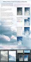 Extraordinary Clouds Tutorial