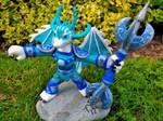 Tempest the Dragon Sentinel