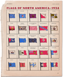 Crimson Skies: Flags of North America 1934