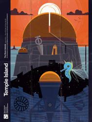 The Riven Islands: Temple Island