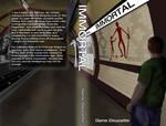 Immortal - book cover