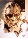 Big Boss - The Phantom Pain
