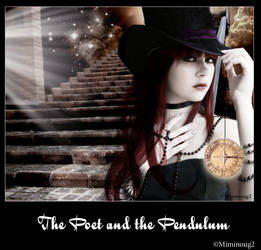 The Poet and the Pendulum by psykedelik