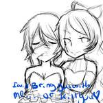 kiria and lydia