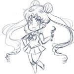 Sailor Moon (WIP)