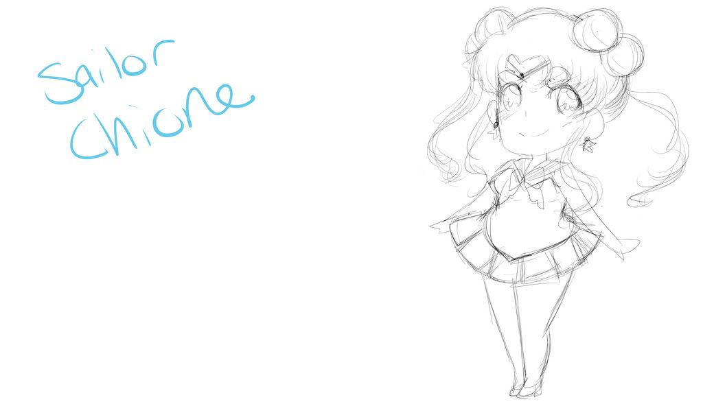 Sailor Chione