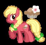 Apple Parents: Honey Blossom