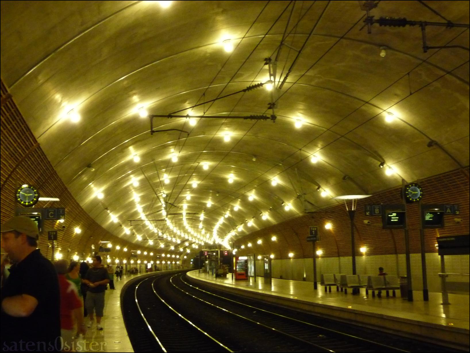 Monaco Underground by Satens0sister on DeviantArt