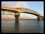 North Harbour Bridge