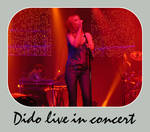 Dido Live in Concert 3