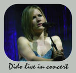 Dido Live in Concert 5
