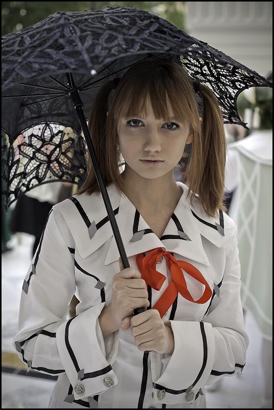 Vampire Knight Rima Touya by Katenator on DeviantArt
