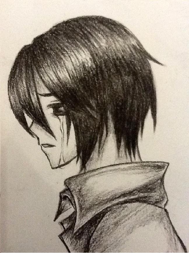 Sad. by Kyuu-Kazuki