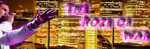 The Roze of War signature